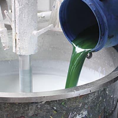 High quality calcium carbonate image