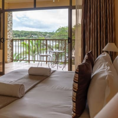Clean and comfortable accommodation image