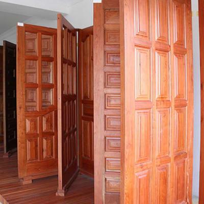 Comprehensive range of doors and Rhino products image