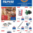 Quality discounted products at Pafriw Hardware