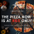 Order Pizza now at 65k only