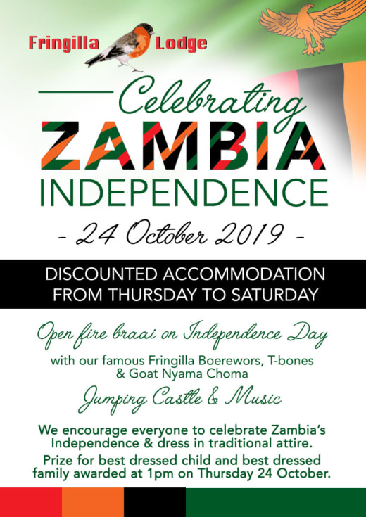 Discounted accomodation