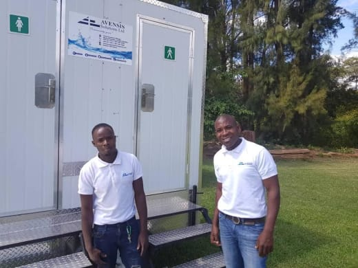 Are you looking to hire toilets for your event!!!