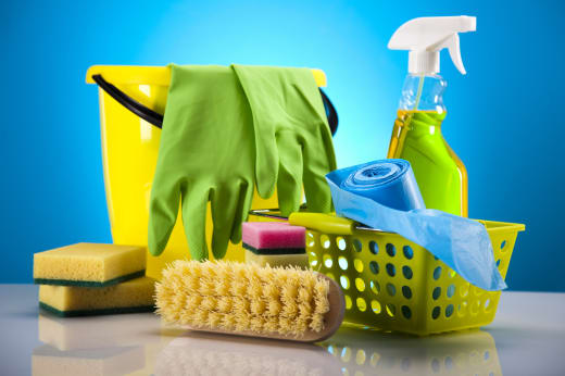 Are you looking for effective toilet cleaning products?