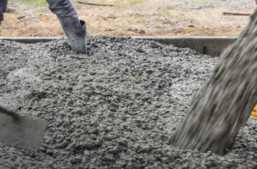 Are you looking for a company to cast concrete for you?