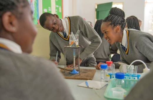 Chengelo students are regularly accepted at leading international universities
