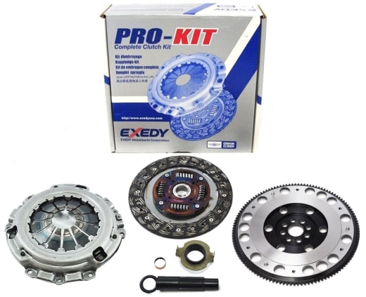 Exedy clutch kits available in stock