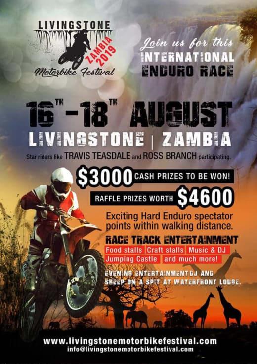 International Enduro Race 2019