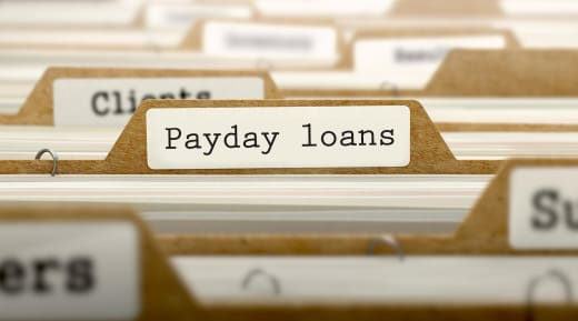 Borrow ZMW3,000 and pay back ZMW3,000 on your next payday
