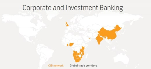 FNB CIB contributes to business growth in Zambia