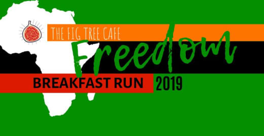 Freedom Breakfast Run 2019