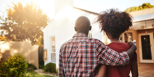 Get a mortgage from Gather Wealth Investment Company and become a property owner