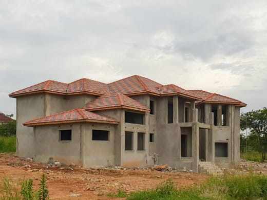 Get all your construction services from foundation to key level