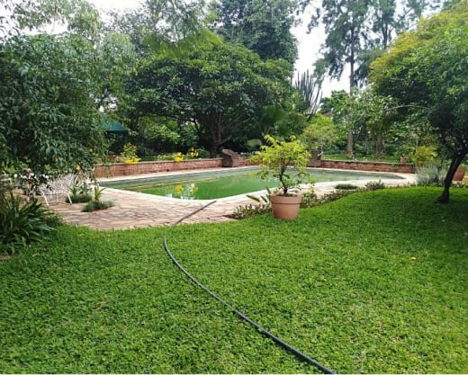3 Bedroom house for sale in Kabulonga