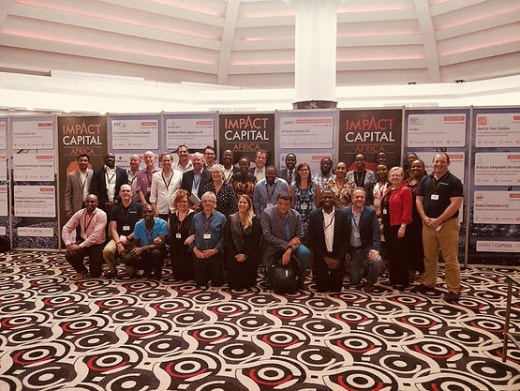 Impact Investment in Zambia
