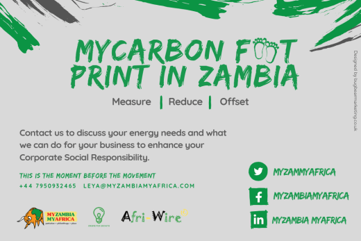 MyCarbon Foot Print Consultancy
