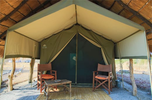 Peak and green season packages - Mayukuyuku Camp