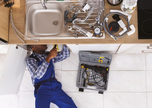 High quality plumbing materials and accessories
