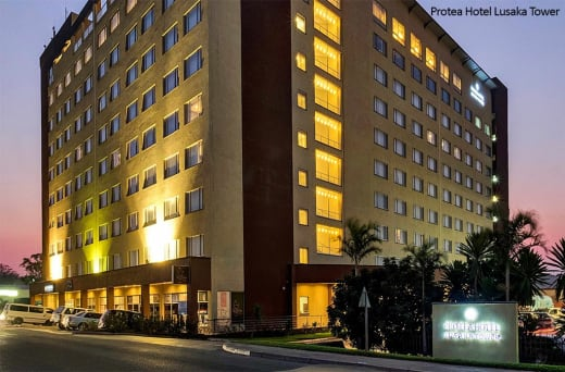 When staying in Zambia, whether for business or leisure, Protea Hotel by Marriott is there to suit your needs