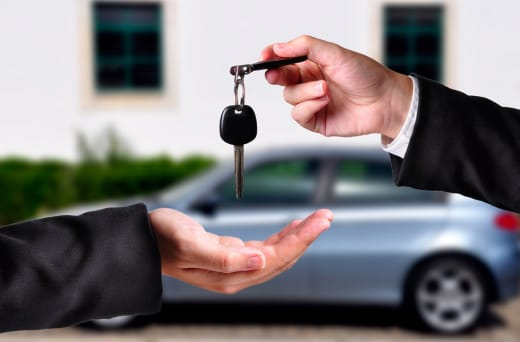 City Drive Rent A Car has the right car for your vehicle needs