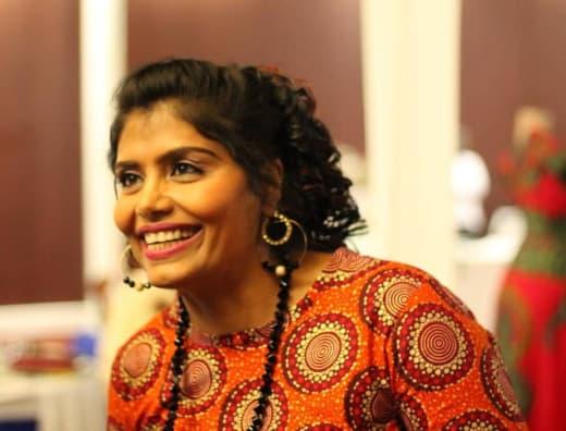 Q&A with Renu Saran, Founder of Childhood Joy Academy