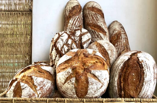 Stef's Sourdough Basket welcomes special orders of any kind
