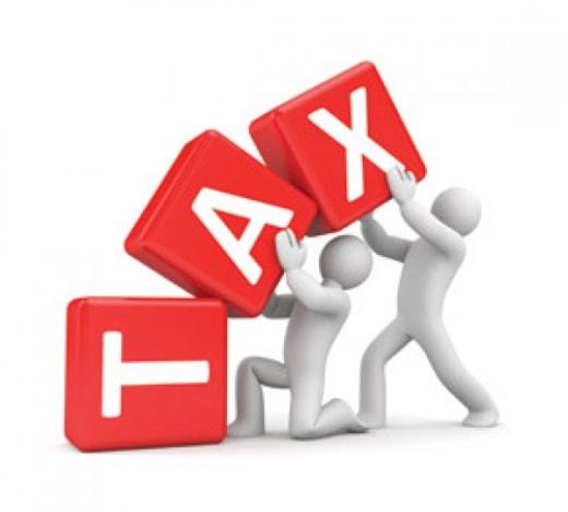 Tax training solutions