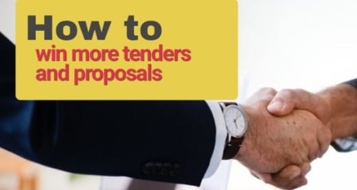 The do's and dont's to win tenders and consultancies