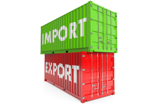 Count on Wright Line Logistics Investments for all your import and export needs