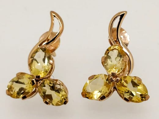 Jewellery from the finest gems