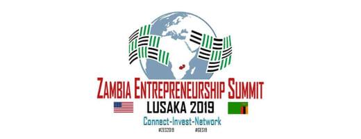 Exhibit at the 2019 Zambia Entrepreneurship Summit for free!