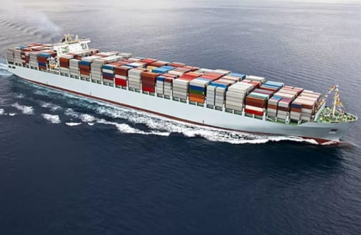Haulage and logistics services by air, road, ocean and rail