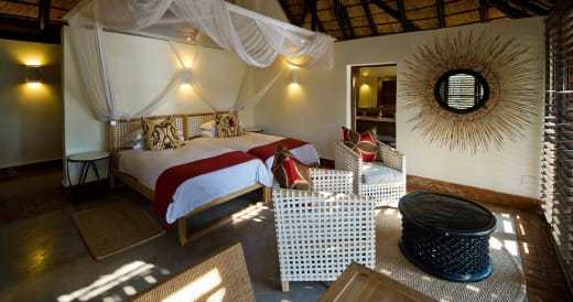 3 nights package offer at Mfuwe Lodge