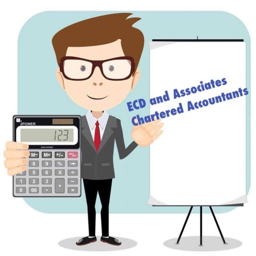 ECD and Associates is a Zambian Firm of Chartered Accountants registered with ZICA. ECD and Associates is affiliated with ZICA and ACCA.