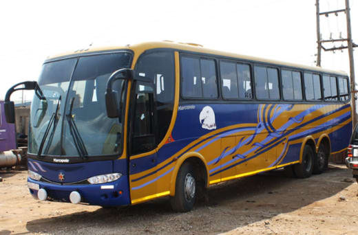 Are you planning on travelling to Livingstone or the Copperbelt?