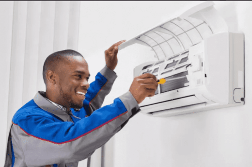 Have your air-con installed and maintained by experts