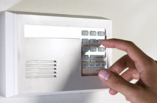 Installs, tests, repairs and maintains all security and safety systems