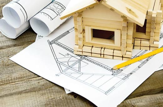 Qualified surveyors associated with the Ministry of Lands