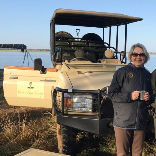 Baines River Camp introduces new reservations manager