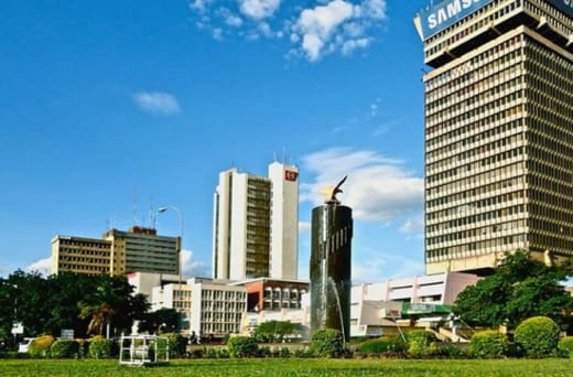 Get professional advice on how to invest in Zambia