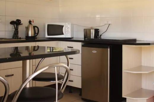 Rent a luxury apartment in a prestigious neighbourhood of Lusaka