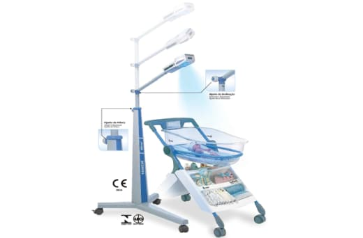 In house facility of maintaining medical equipment
