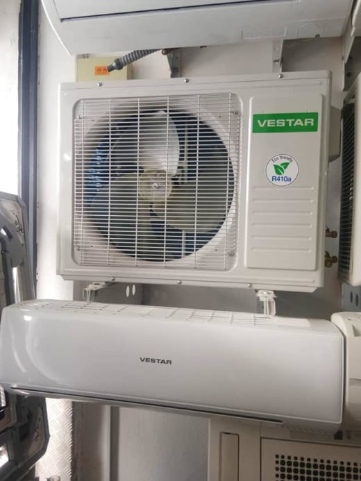 Discount on Air Conditioners