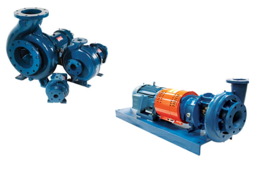 Water pumping systems and accessories