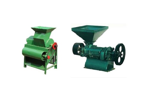 Enhance your farm's productivity and efficiency by investing in a Gayo hammer mill, huller or sheller