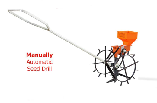 Top-quality small holder farming equipment