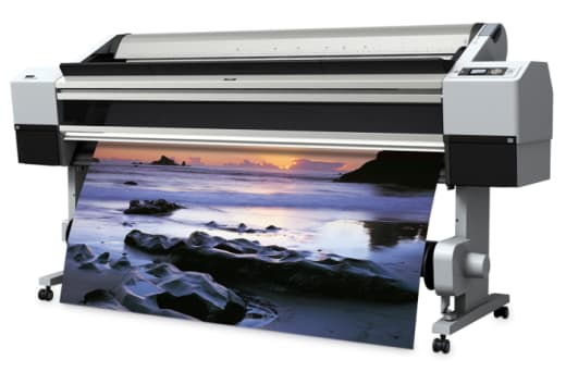 State-of-the art printing technologies