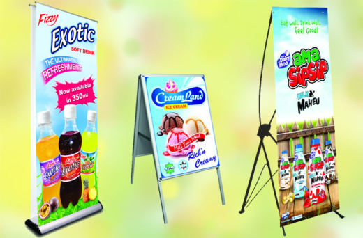 Quality printing with a fast turnaround