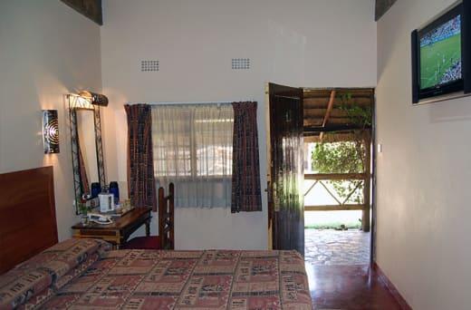 Superb Livingstone accommodation