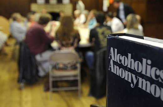 Alcoholic addiction: Get the treatment you need